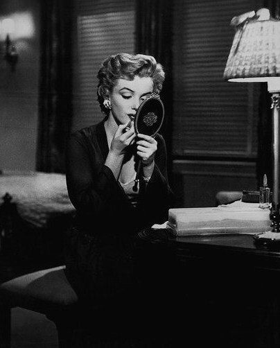 Marilyn Monroe Don't Bother to Knock,1952