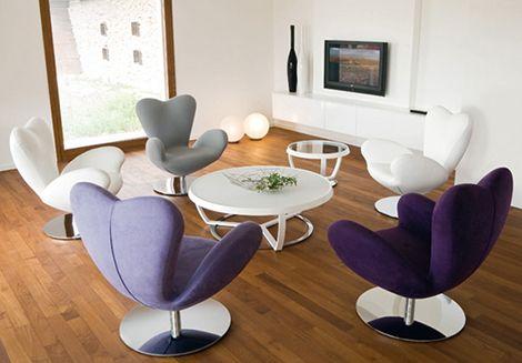 Most Por Luxury Modern Furniture Brands In 2009 Captivatist