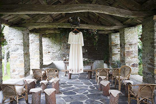 Rustic Wedding Bodas rsticas Decoracion bodas y Casas rurales