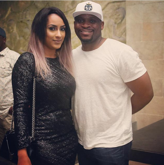 Check Out Photos From Juliet Ibrahim's Surprise Birthday Party