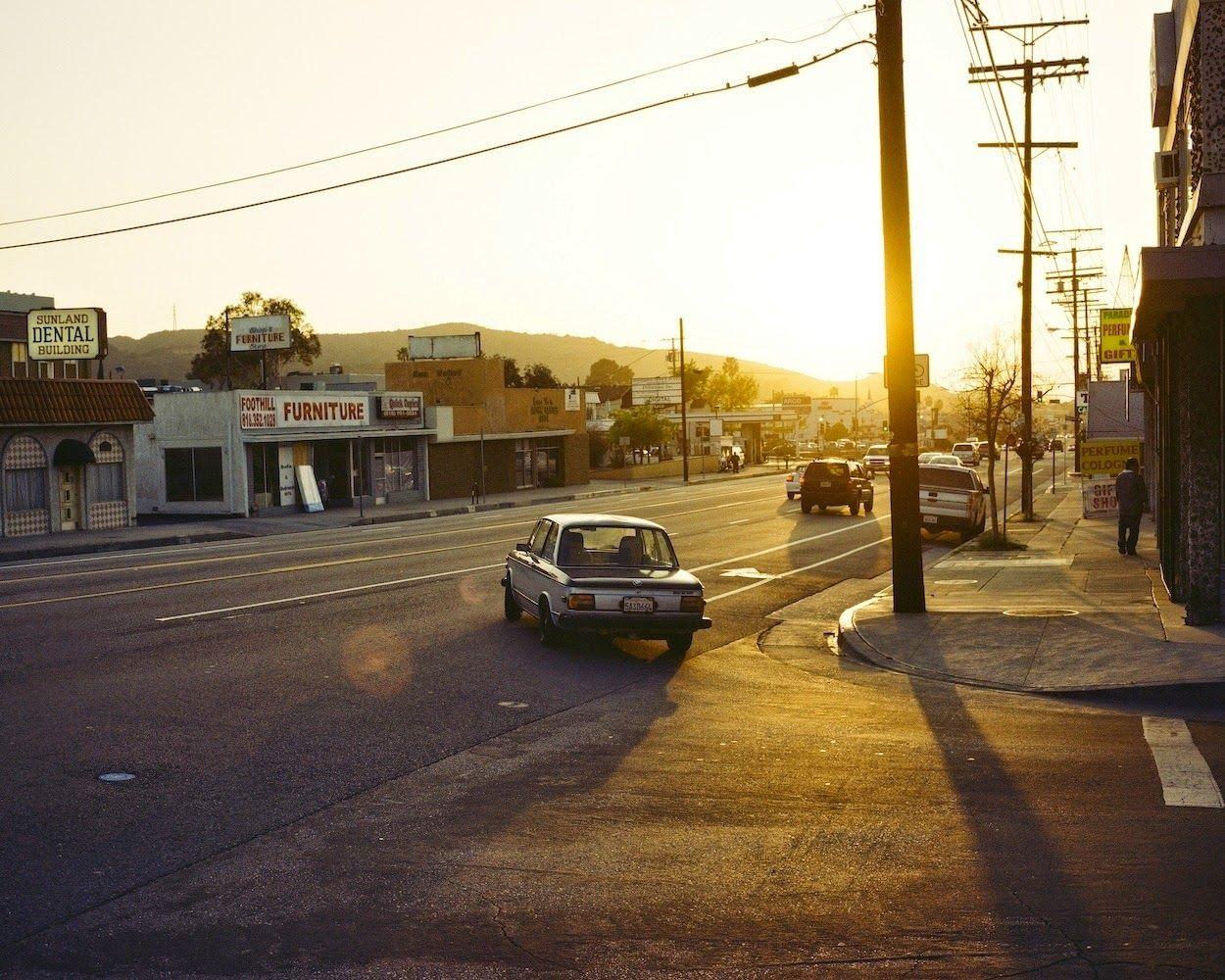 Fotografias da verdadeira América através da revista Mossless! - Chiado Magazine