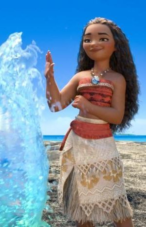Disney Moana Grandmother Tattoo Moana An Overabundance