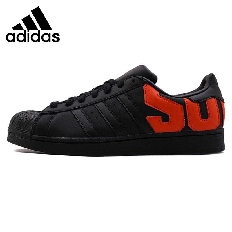 Nouveauté originale Adidas Originals SUPERSTAR unisexe chaussures ...