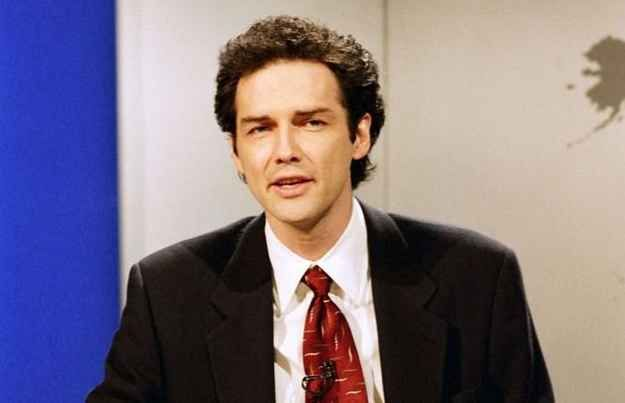 The Definitive Ranking Of Snl S Weekend Update Anchors Snl Weekend Update Weekend Update Norm Macdonald