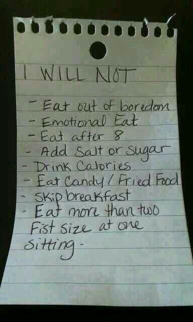Bikini emergency diet plan picture 1
