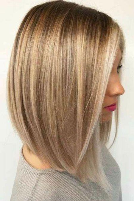 23 Bob Haarschnitte Fur Dunnes Haar Frisuren Lange Blonde Frisuren Haarschnitt