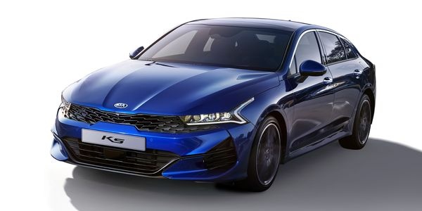 2021 Kia Optima Renamed K5 For U S Awd Confirmed In 2020 Kia Optima Kia Optima K5 Kia