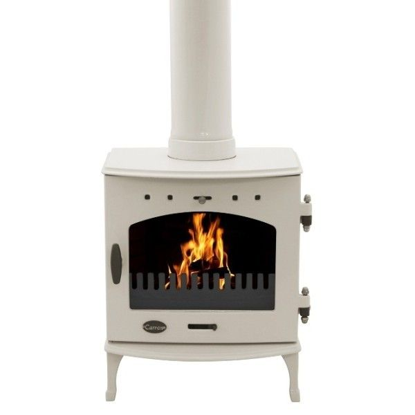 Carron 5kw Stove Defra Approved Smoke Control Stoves