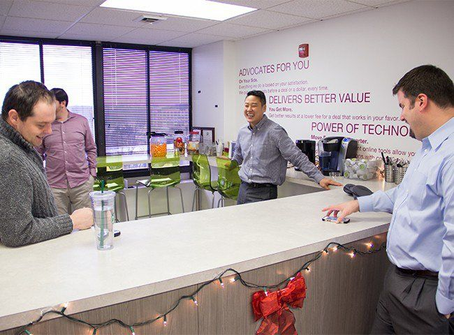 Explore Redfin careers, find out what it's like to work at
