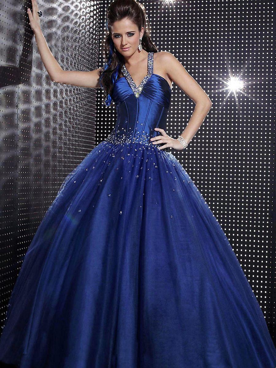 474b25481 vestido de noiva azul escuro - Pesquisa Google | Noivas & Cia ...