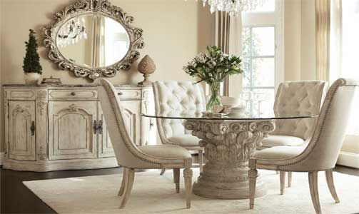 10 Best Images About Dining Tables On Pinterest | Jessica Mcclintock, 1960s  And Chandeliers