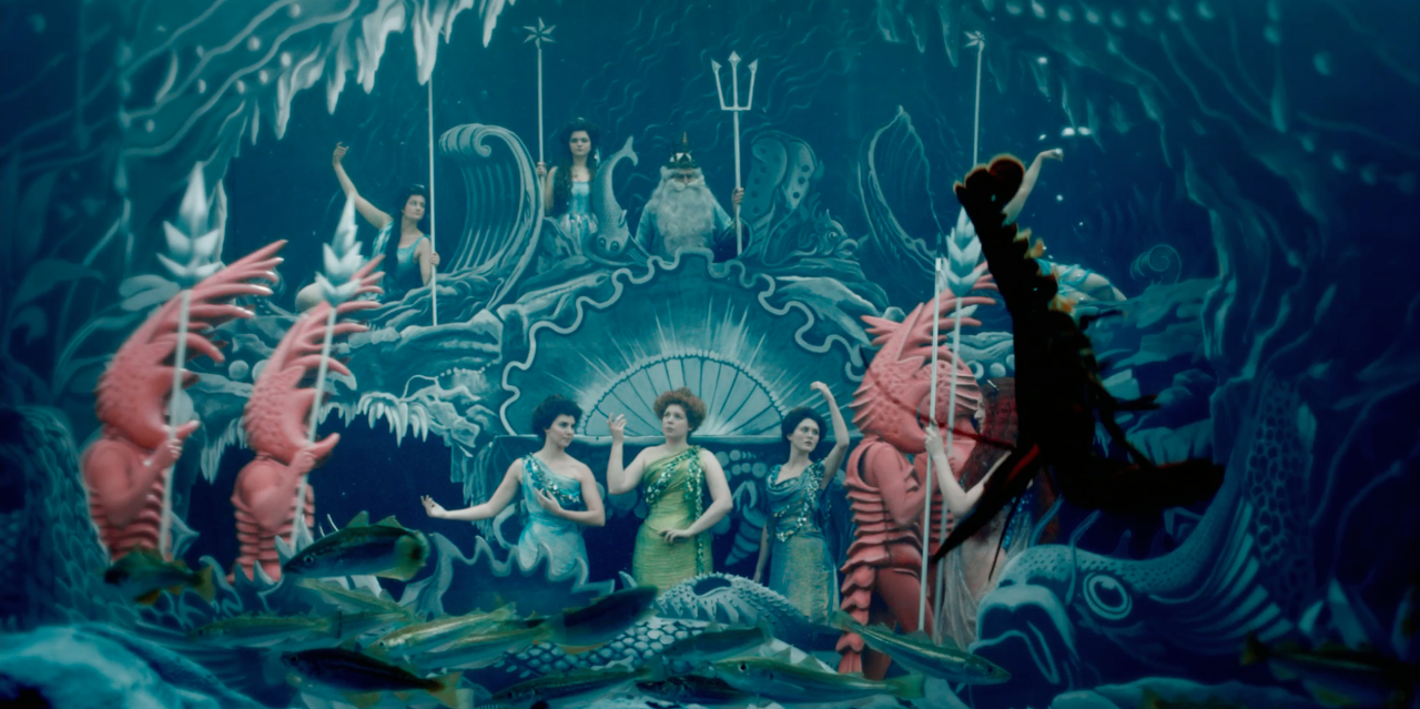 Hugo 2011 George Melies Scary Films Science Fiction Film