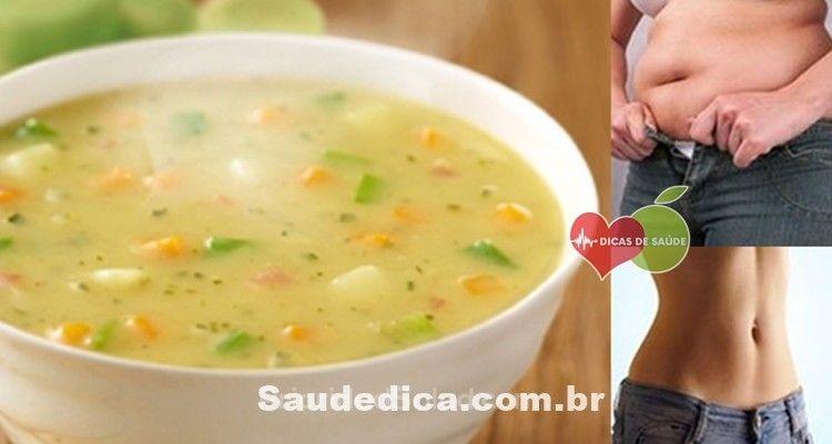 Dieta Da Sopa Milagrosa Cooking Recipes Detox Recipes Mexican Food Recipes