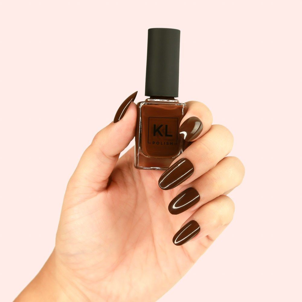 See Kathleen Lights\' New Nail Polish Line on 3 Different Skin Tones