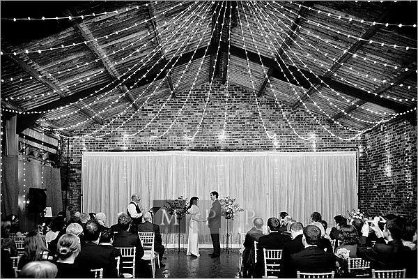 Relaxed Scottish Barn Wedding At Kinklebyre