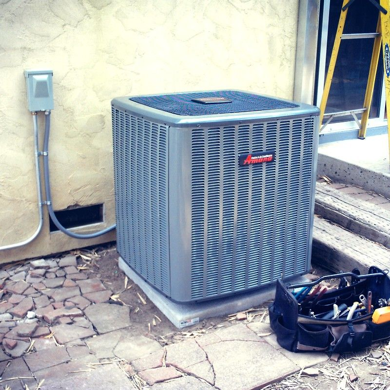 best central air conditioning installation design ideas httplovelybuildingcom - Best Central Air Conditioner