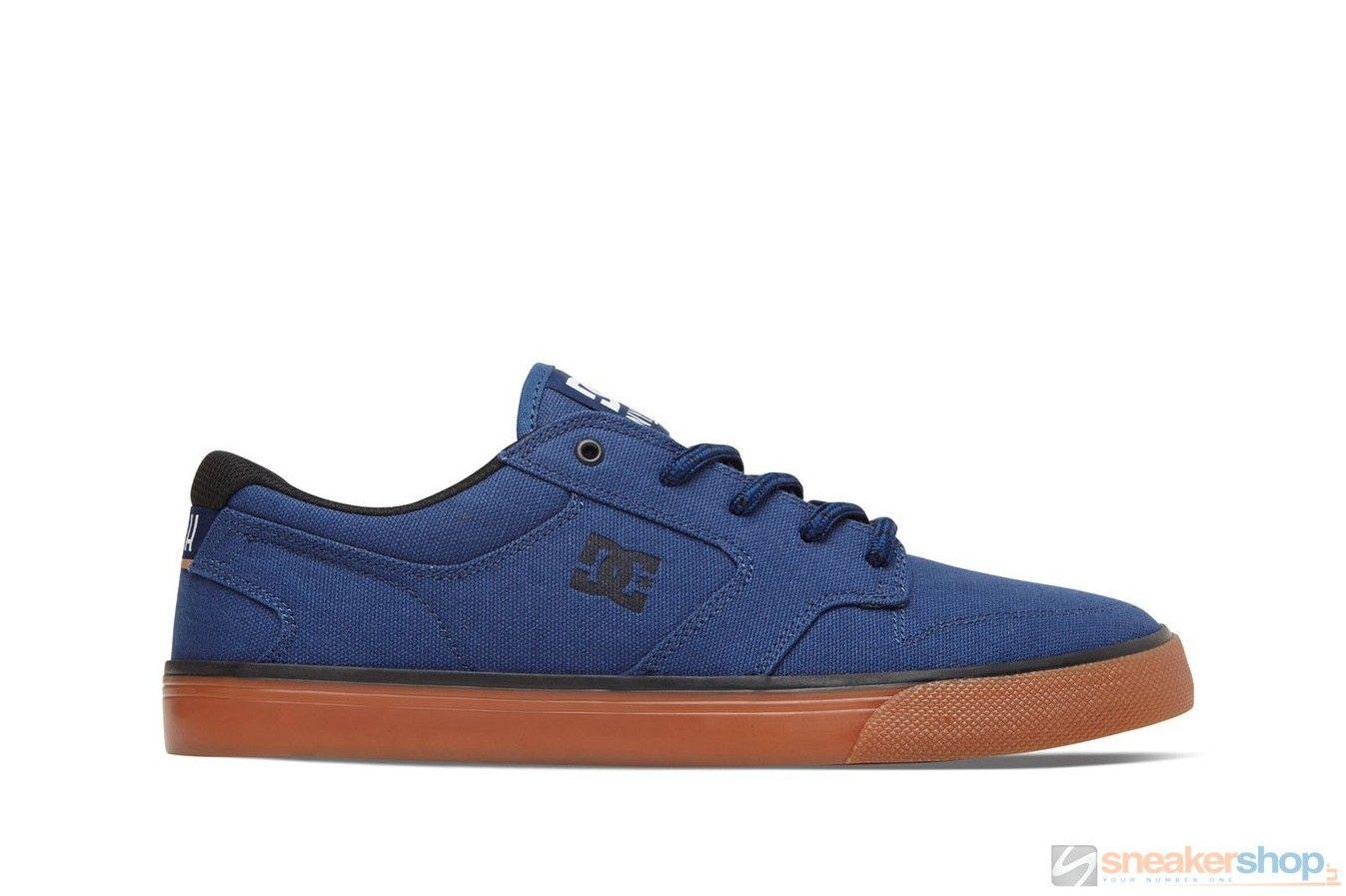 DC Nyjah Vulc TX SE (Estate Blue) | ADYS300094-ESU