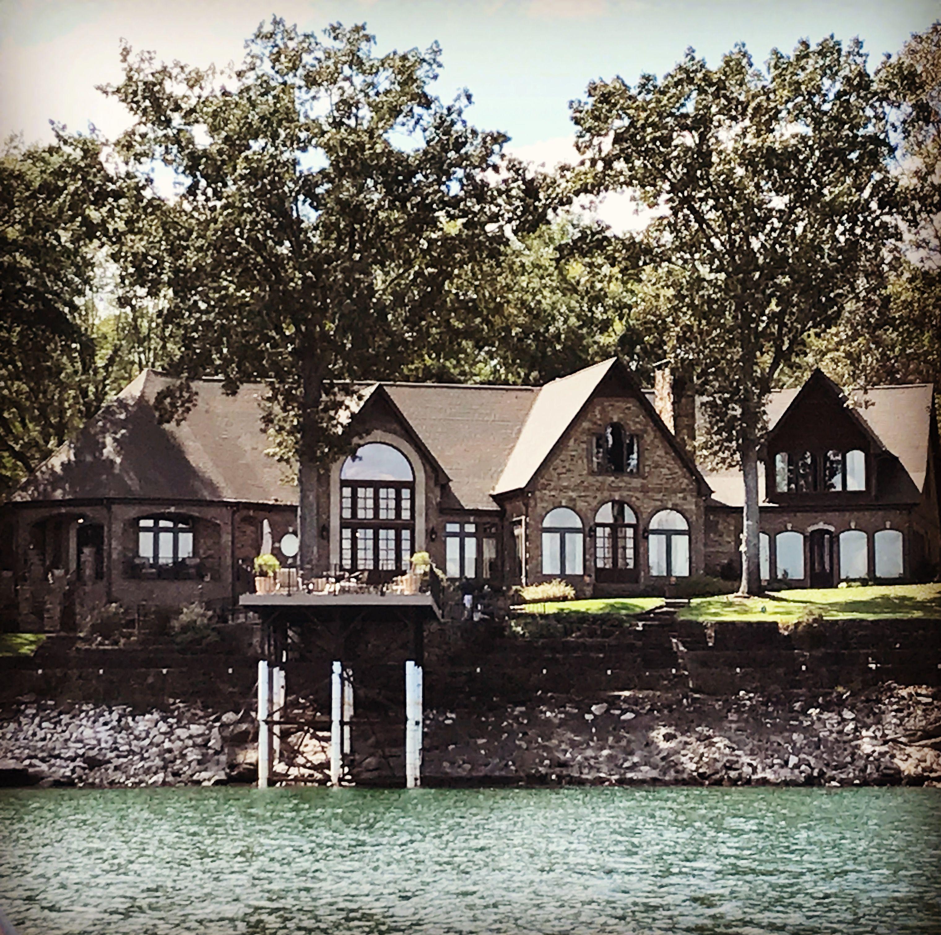 Homes of smith lake alabama lake house home smith lake