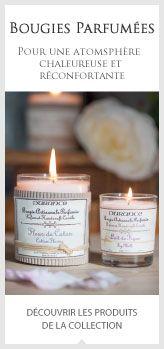 Parfum d'ambiance Pomme Fondante Durance: Bougies parfumées, parfums d'ambiance et senteurs maison