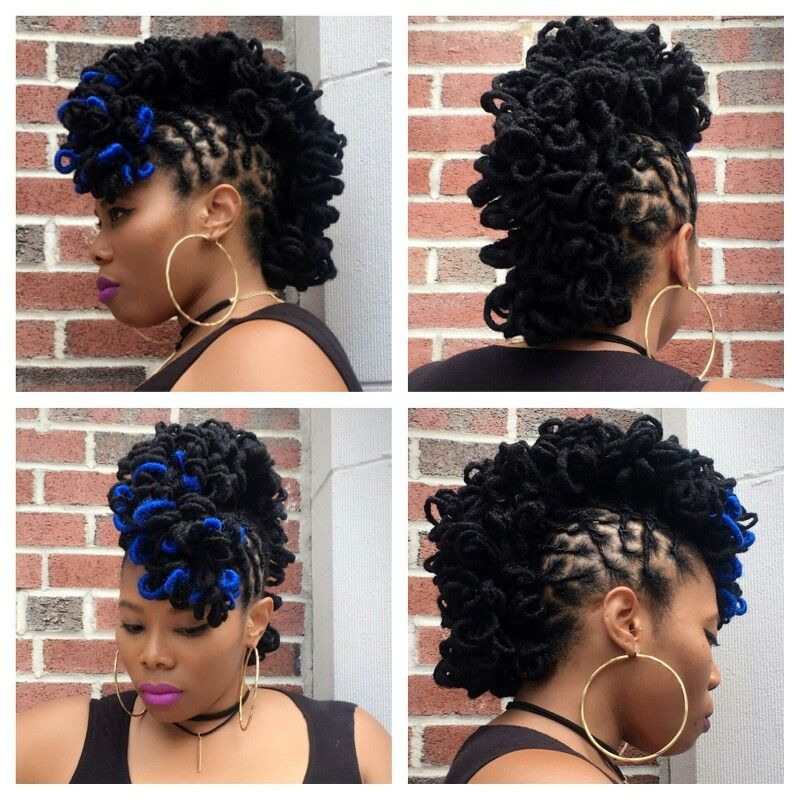 Natural Hair Salon Tallahassee