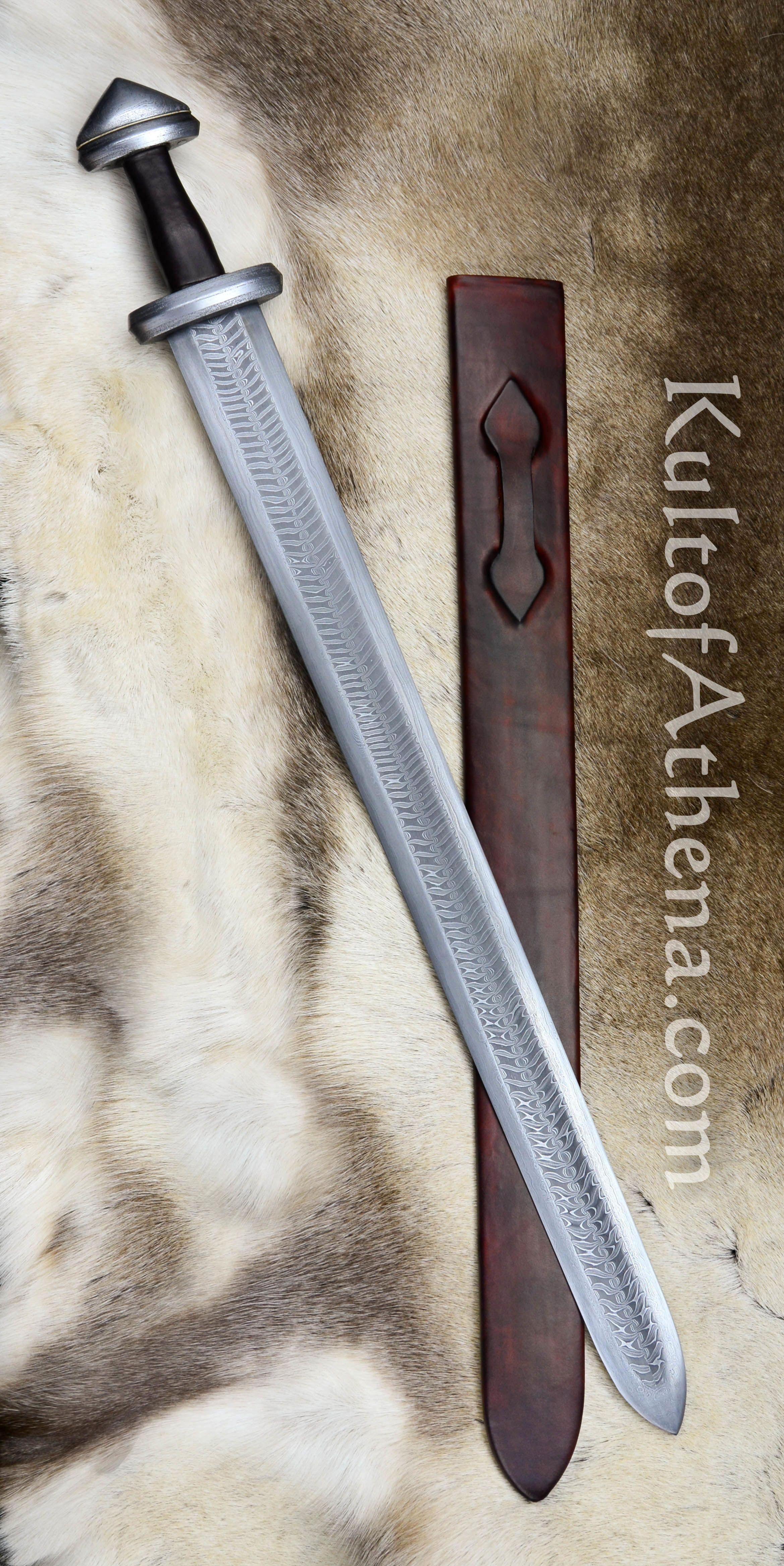 Pattern Welded Sword Awesome Ideas