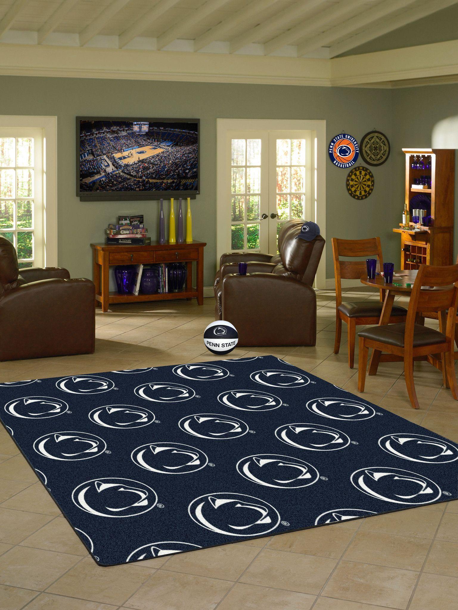 Penn State Area Rug Area Rugs Home Decor Rugs