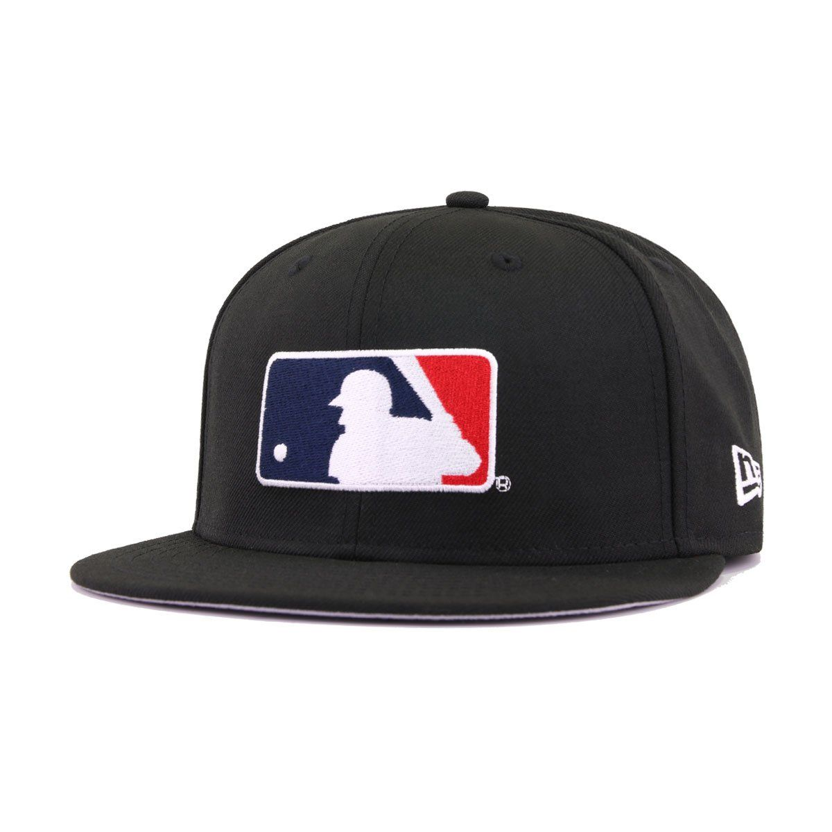 Mlb Umpire Black New Era 59fifty Fitted In 2020 New Era 59fifty New Era New Era Hats