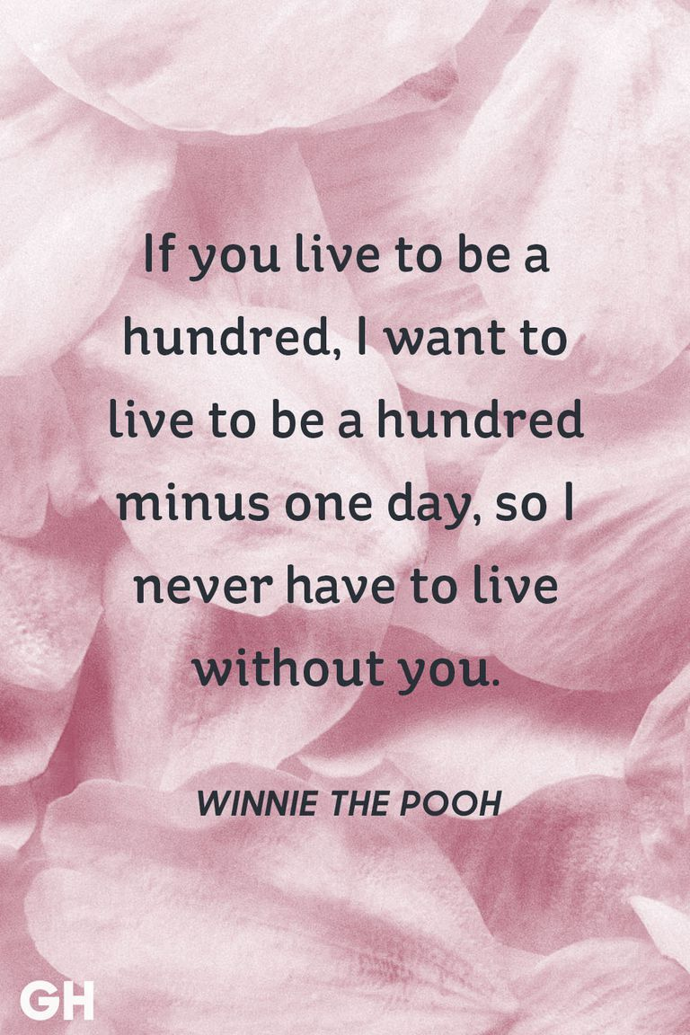 These Quotes About Love Will Get You in the Mood for