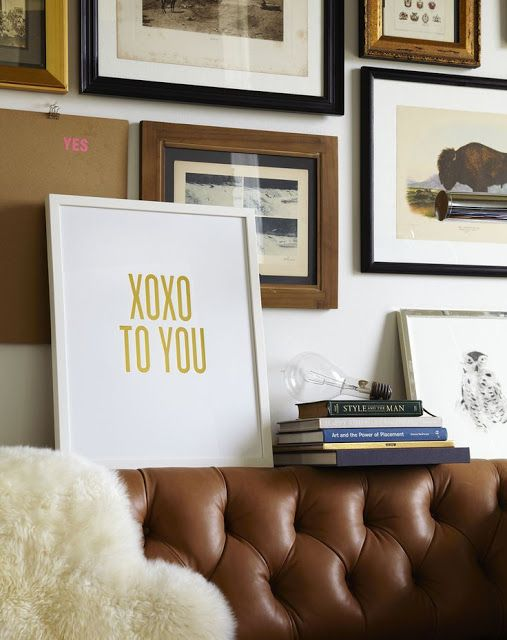 design dump: framing odd size art | Picture framing ideas ...