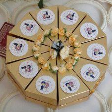 caixa bolo