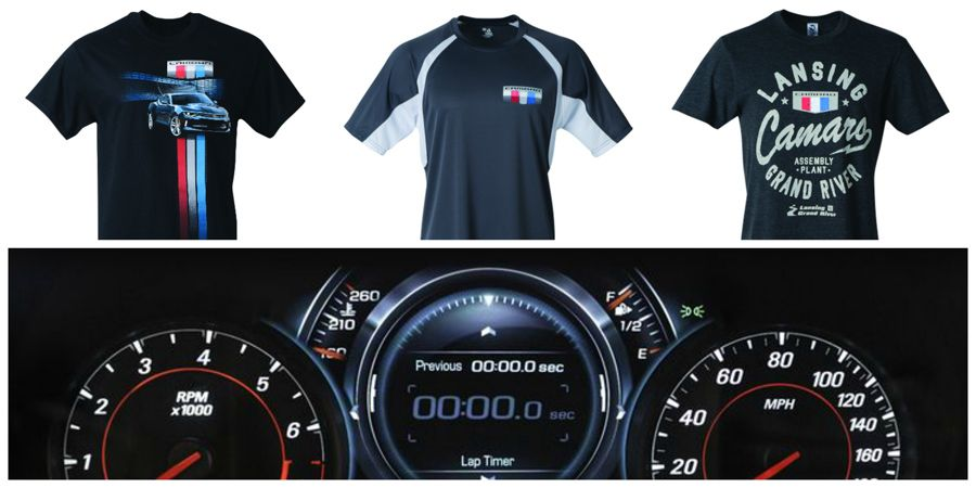 #Camarosix apparel available at Lingenfelter.com (260) 724-2552 #Camaro #Lingenfelter #Horsepower   Shop:  http://www.lingenfelter.com/mm5/merchant.mvc?Screen=CTGY&Store_Code=LPE&Category_Code=C621 #Chevy
