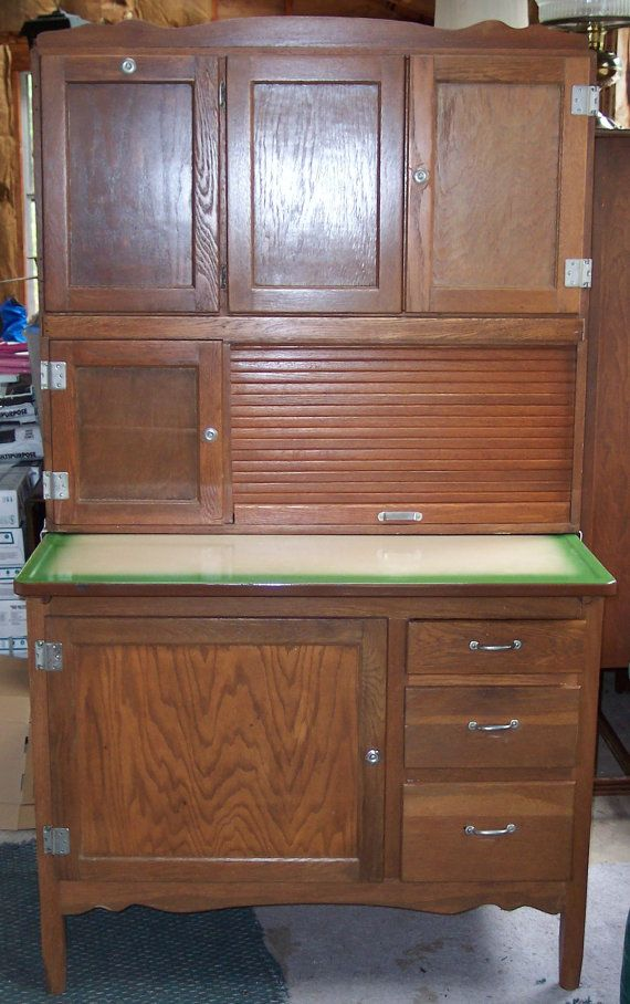Marsh Hoosier Cabinet Value | Bar Cabinet