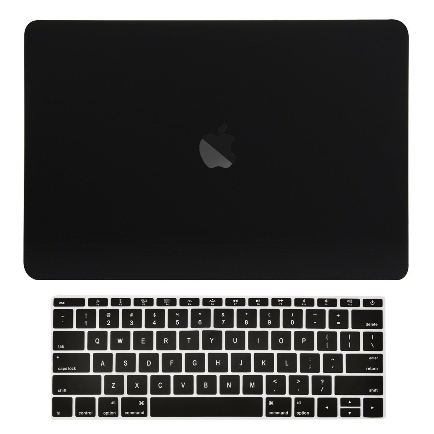 Amazon Com Top Case Macbook Pro 13 Without Touch Bar Release 2017 2016 2 In 1 Bundle Rubberized Macbook Pro Case Macbook Pro Cover Macbook Pro 13 Inch