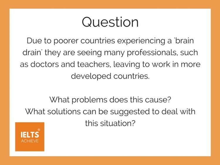 Ielts Problem Solution Essay Question And High Scoring Sample Essay Problem Solution Essay Ielts Writing Ielts