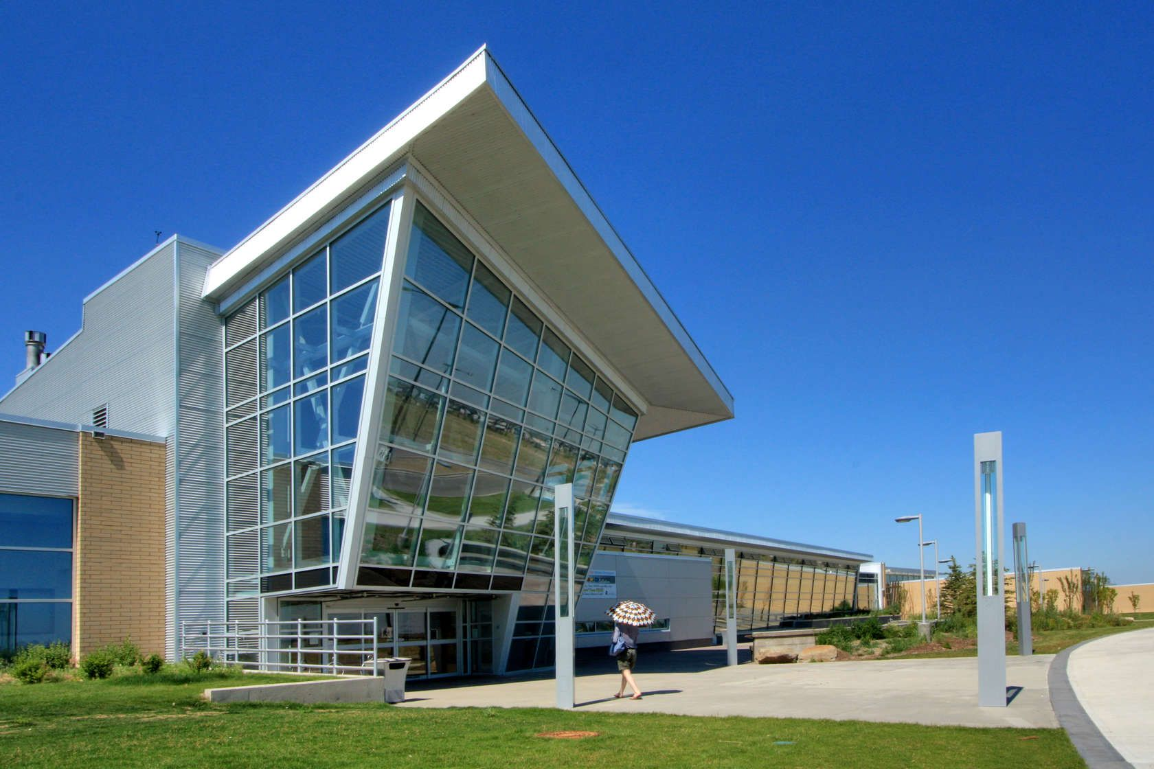 Lethbridge, Alberta, LEED® Silver Certified. With one of the largest…