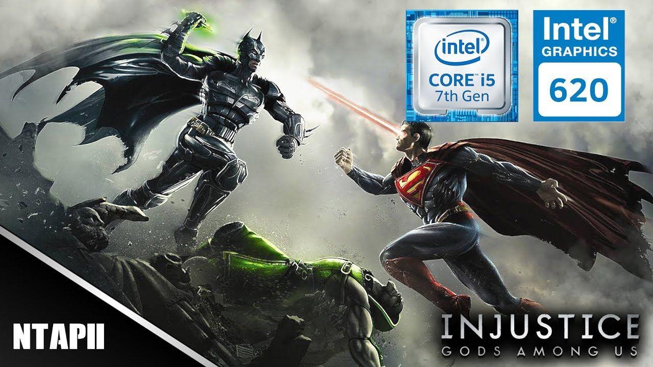 Injustice gods among us intel hd 620 i5 7200u intel hd 620 injustice gods among us intel hd 620 i5 7200u voltagebd Choice Image