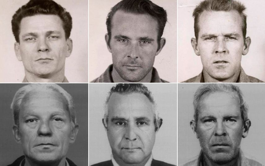 Did Three Men Actually Survive The Escape From Alcatraz