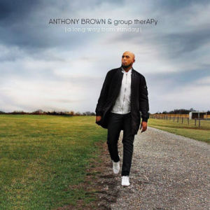 """#AJBLive unveils the cover art for new album """"A Long Way From Sunday"""""""