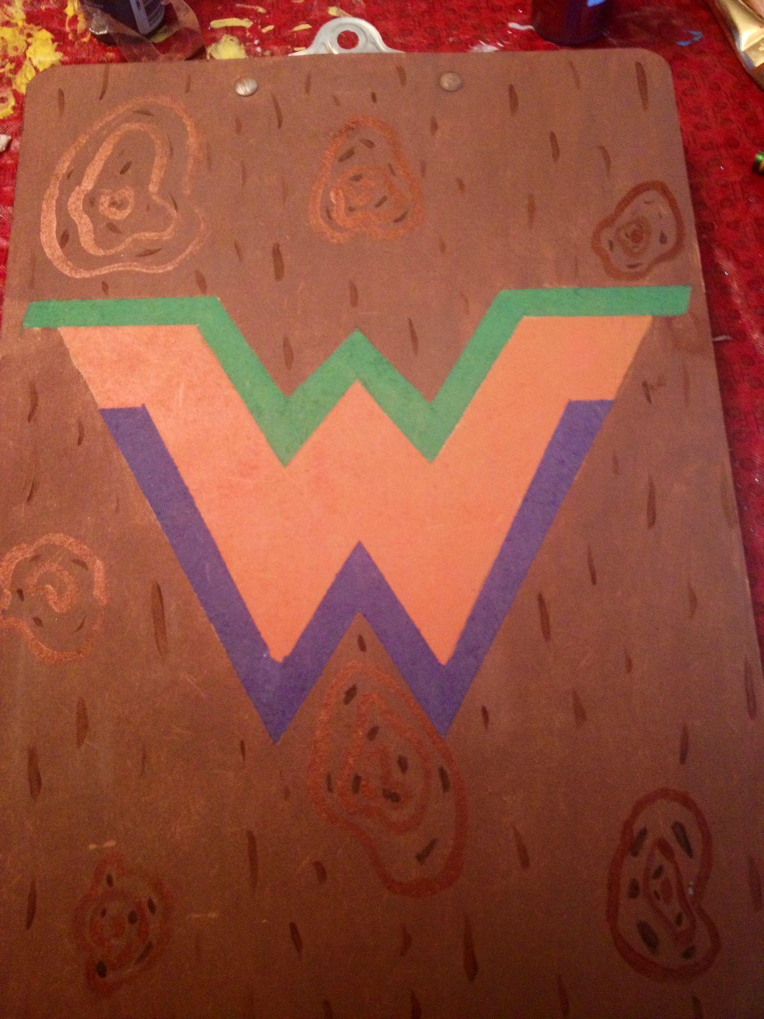Waldemar clipboard