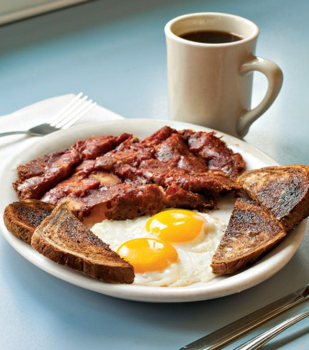 Best Breakfast Restaurants On Cape Cod