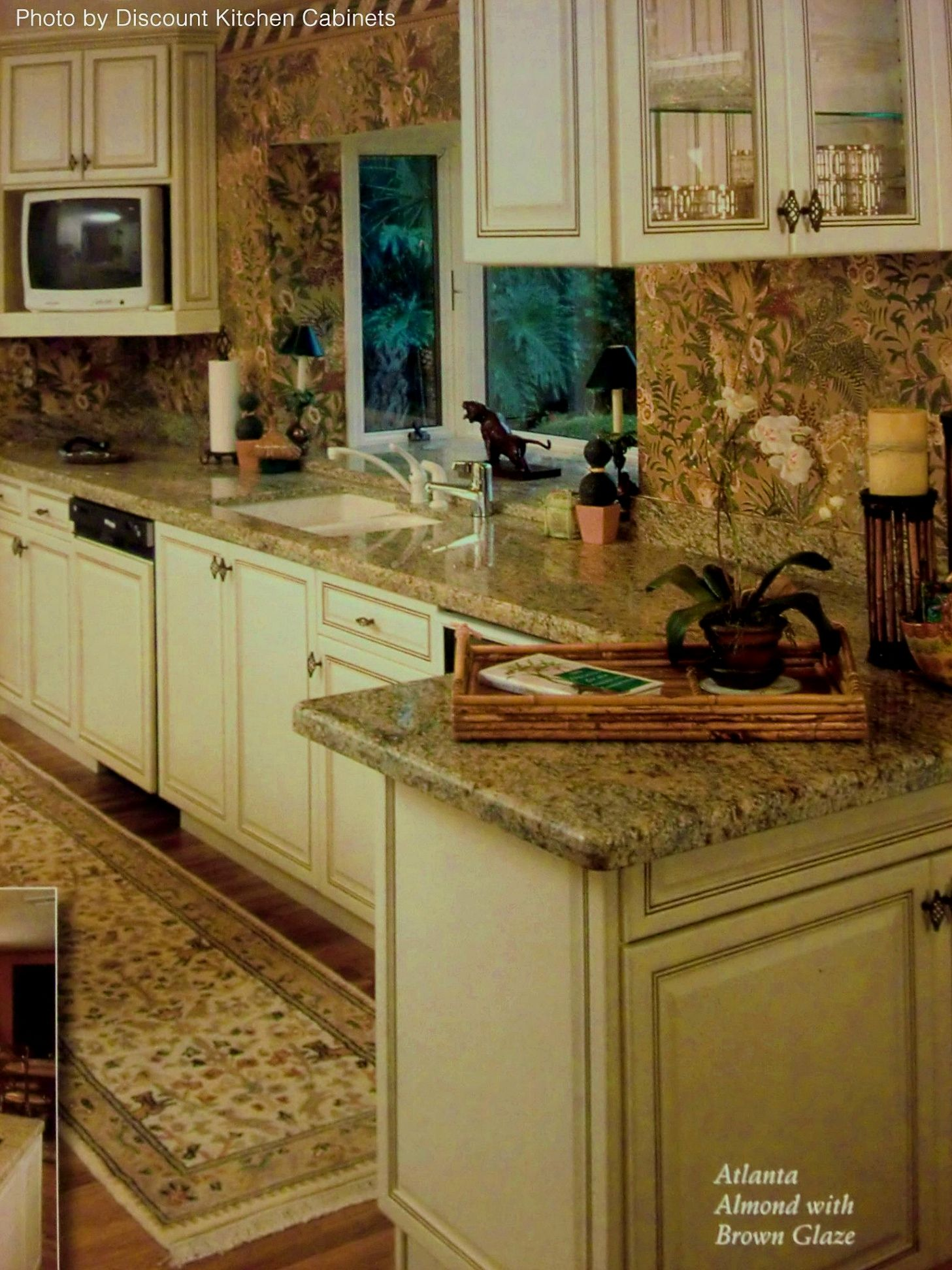 Kitchen remodel ideas mix odd objects which do not match you might