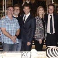 Q&A Interview with BONES EP Stephen Nathan About 200th
