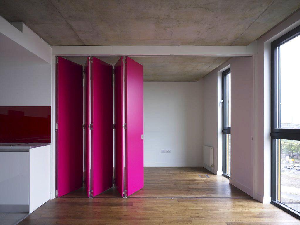 Pinterest cloison interieur d coration int rieure - Paroi coulissante chambre ...