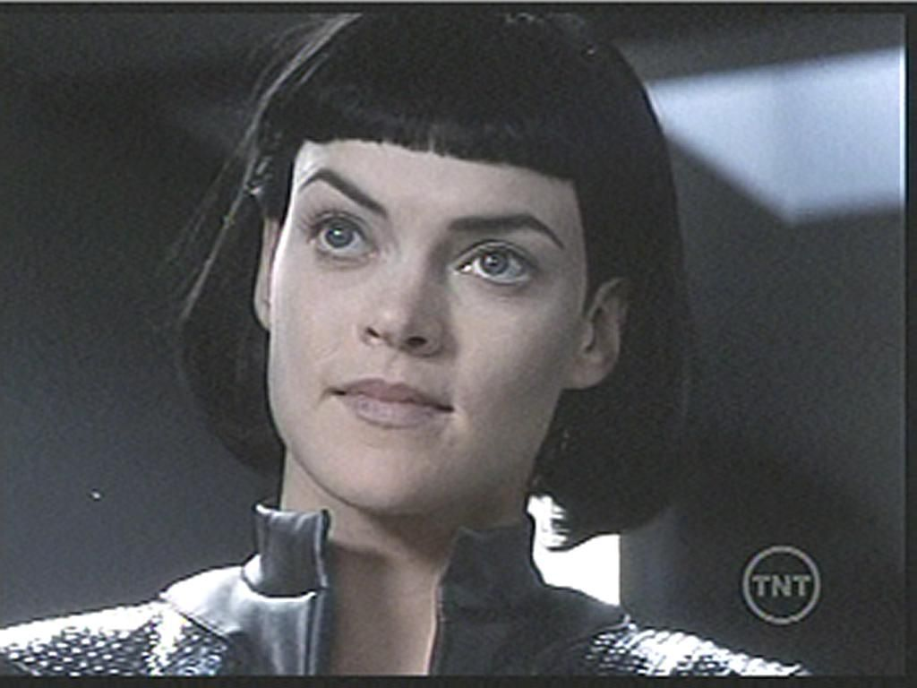 Laliari From Galaxy Quest Played By Missi Pyle Davids Angels