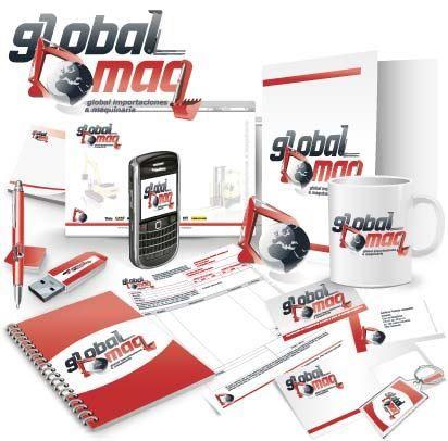#Diseño de #logo + set de #papeleria e Imagen corporativa en liderlogo.com.mx