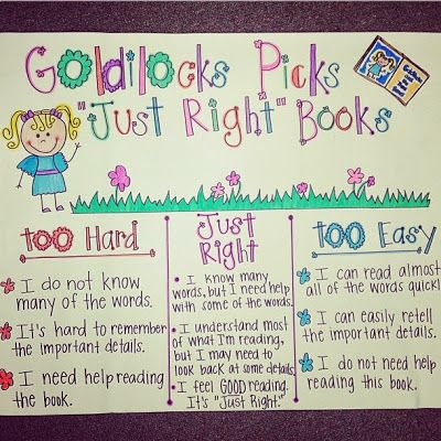 Goldilocks picks just right books peach state of mind blog also rh pinterest