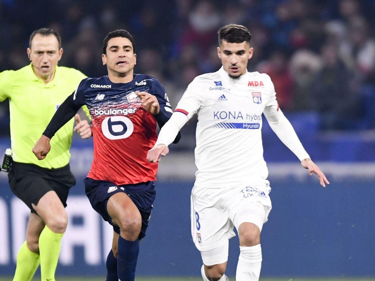 Resume Du Match Paris Marseille