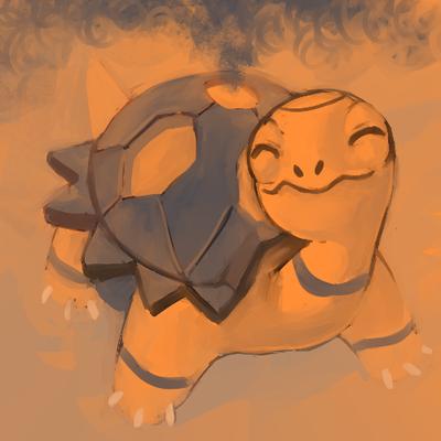 Ashlyn the Torkoal! | Autumn Skyla Voss (Vess) | Pokemon, All