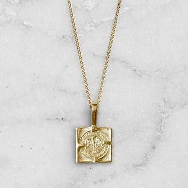 Image Result For Gold Square Pendant Necklace Accessories
