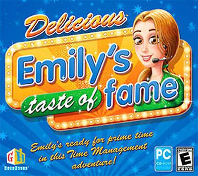 delicious emily da